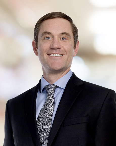 Dr. Matthew R. Bernhard, Radiologist with Premier Radiology Tennessee