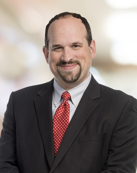 Dr. Chad L. Calendine, Radiologist with Premier Radiology Tennessee