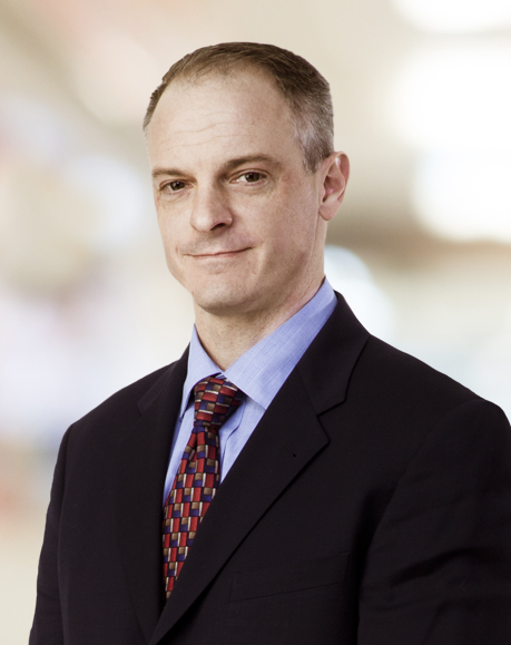 Dr. Kevin P. Cunneely, Radiologist with Premier Radiology Tennessee