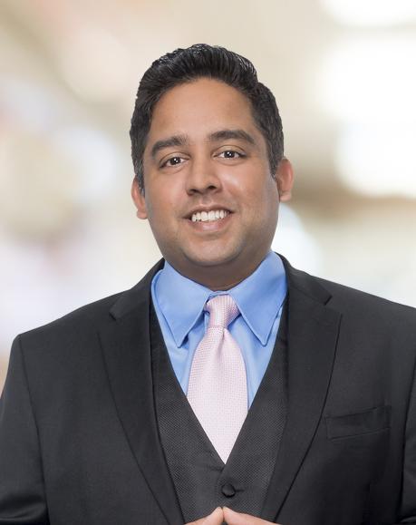 Patel Suits headshots